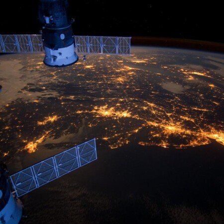 Bitcoin node to be launched in space
