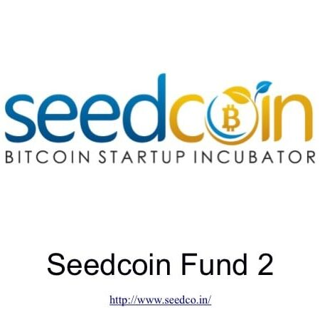 Seedcoin incubator announces second round of startup funding