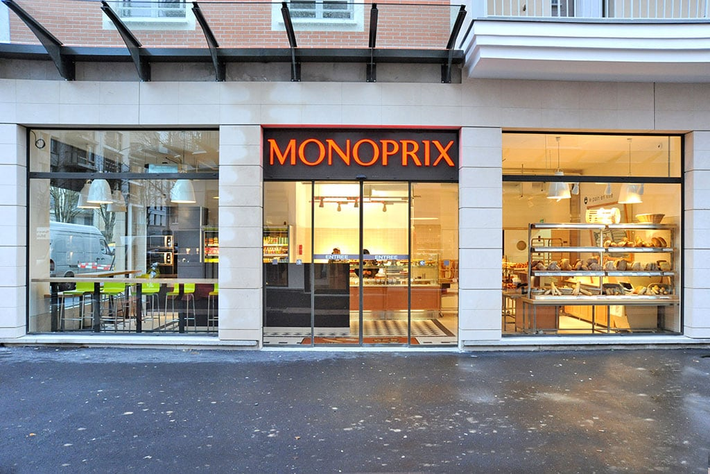 French chain Monoprix to accept bitcoin