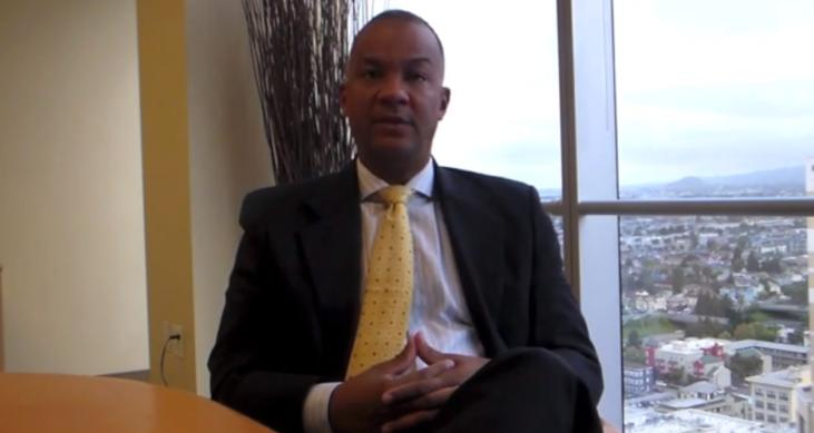Oakland mayoral candidate wants bitcoin to address poverty