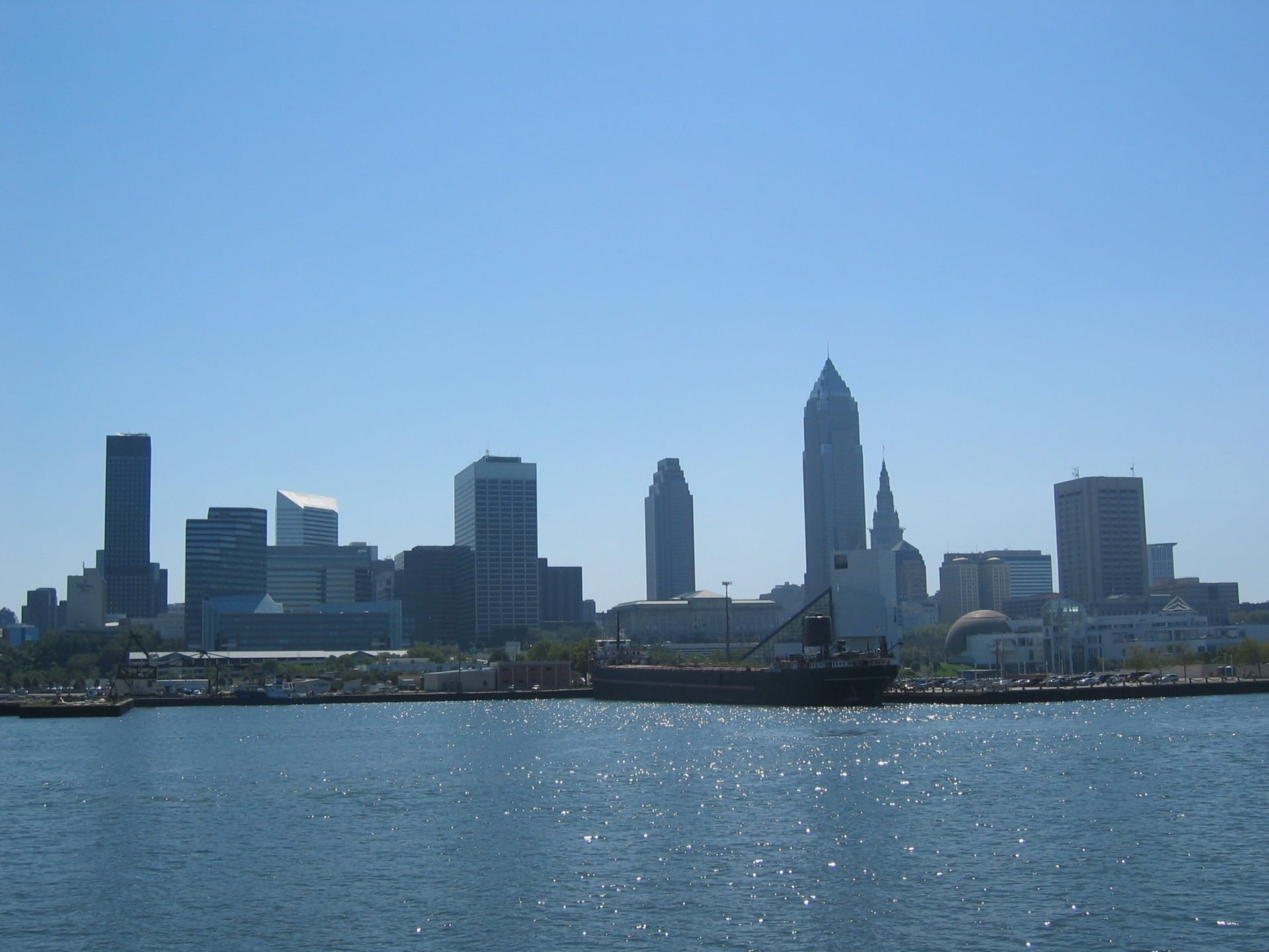 Cleveland to host world's second 'Bitcoin Boulevard'