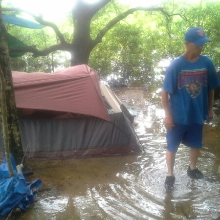 $24K donated to flooded Sean's Outpost