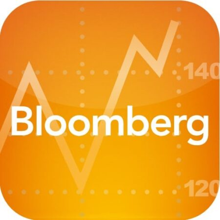 Bloomberg adds Bitcoin price tracking