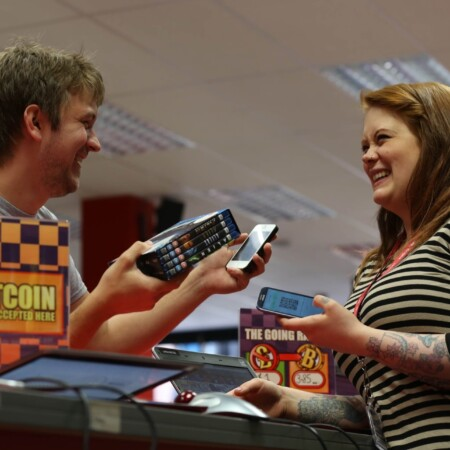 CeX replaces the Pound with Bitcoin in Glasgow