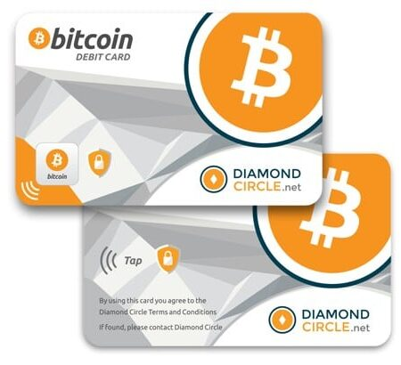 Diamond Circle to Offer Bitcoin Debit Card
