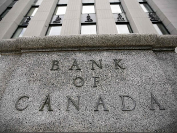 Bitcoin could pose risks to overall financial stability, says Bank of Canada