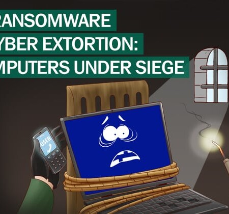 CryptorBit ransomware infections on the rise