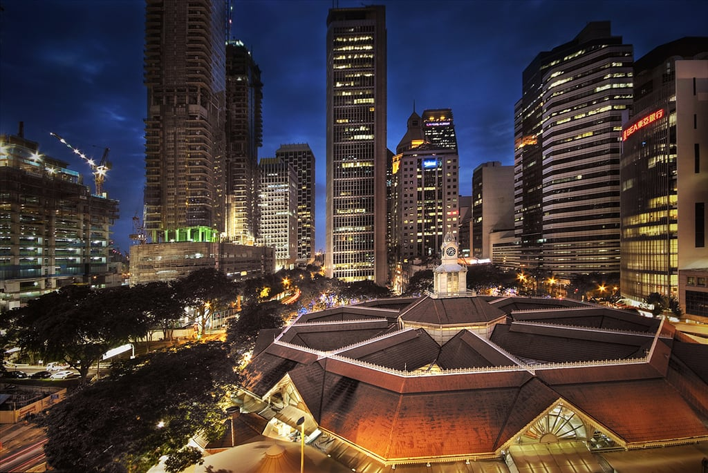 Bitcoin exchanges to be regulated by Singaporean government