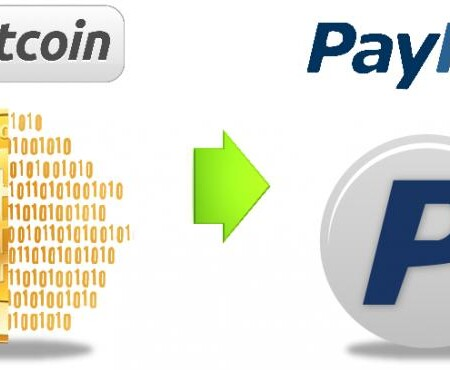 PayPal will have to integrate digital currencies, says eBay CEO