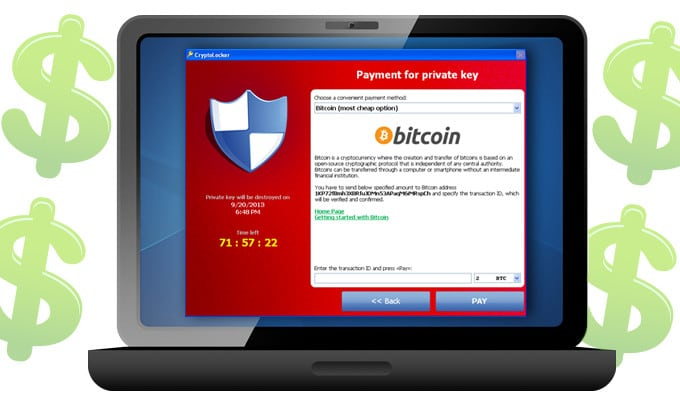 Maine Police Hit by Bitcoin Ransomware