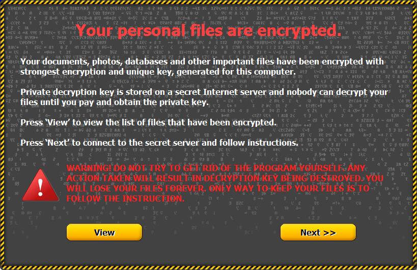 New Bitcoin ransomware, CTB Locker, uses Tor network to remain anonymous