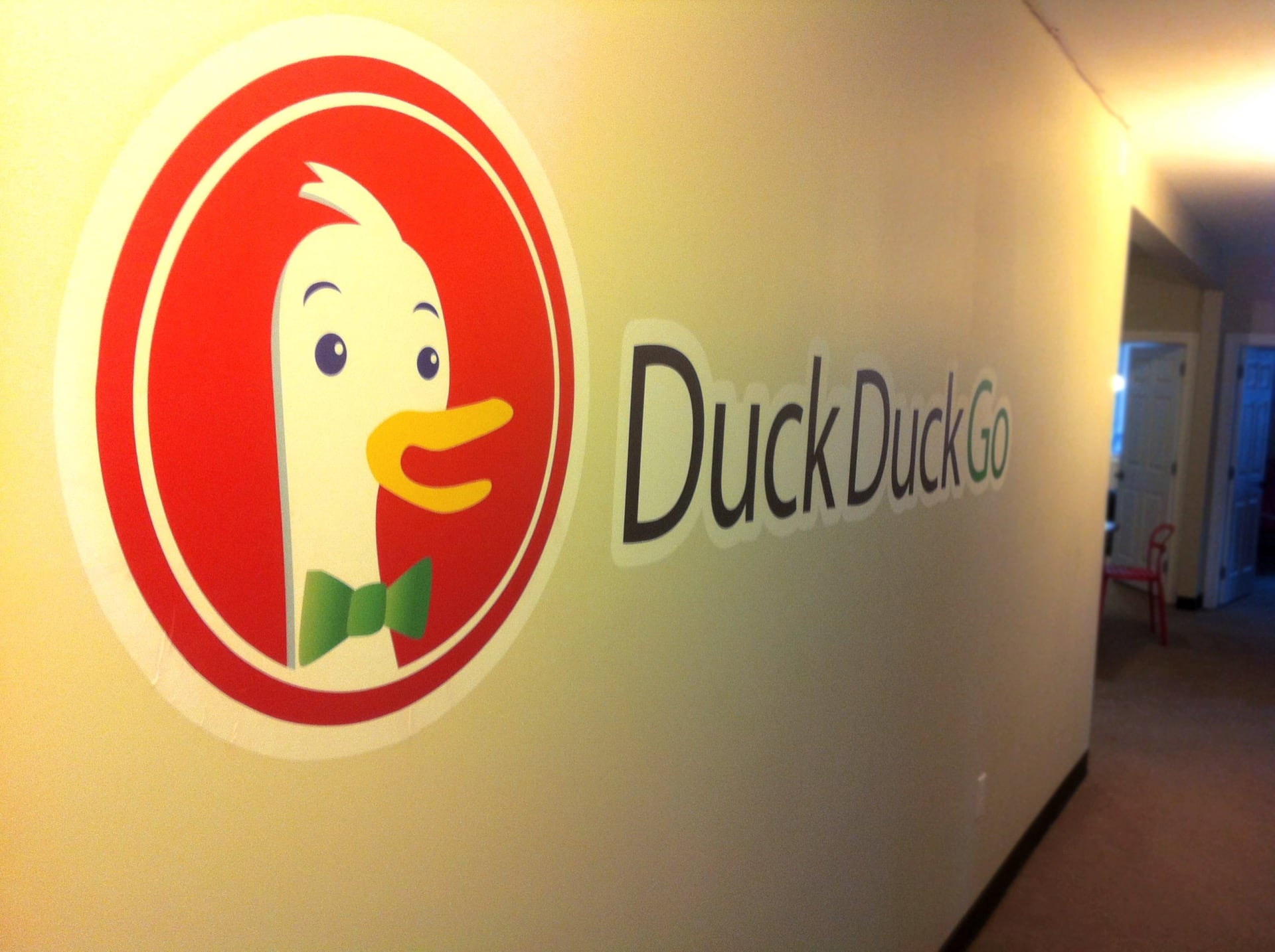 DuckDuckGo introduces blockchain searching