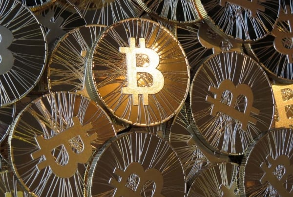 Bit Mags offers first legal Bitcoin firearm auction service with escrow