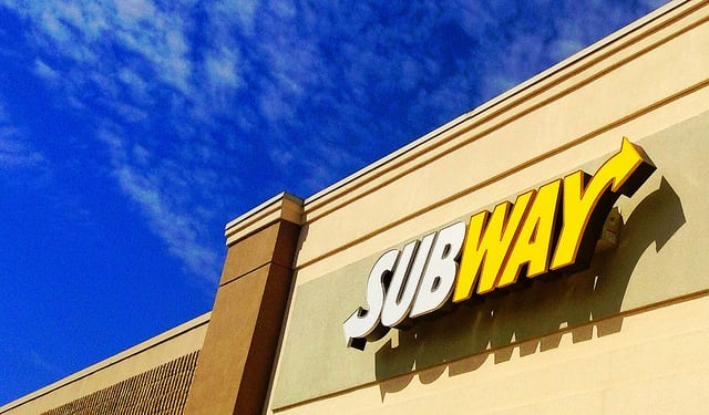 Bitcoins for Sandwiches – Two Argentine Subways accepting bitcoins