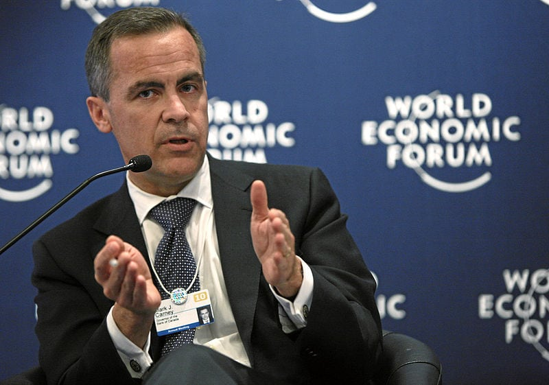 Bank of England: Bitcoin, other digital currencies pose risk to British economy