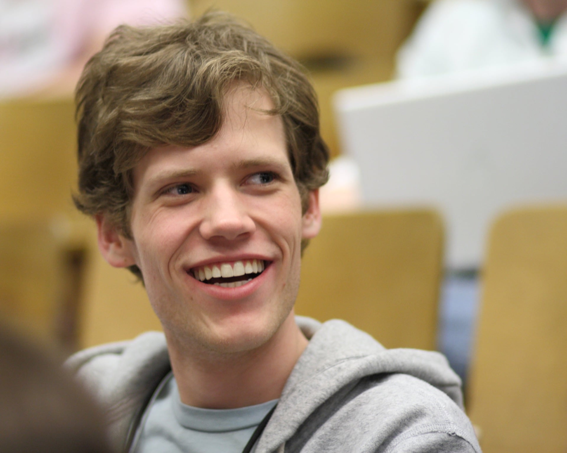 4chan's Christopher Poole aka Moot is Retiring - CoinBuzz