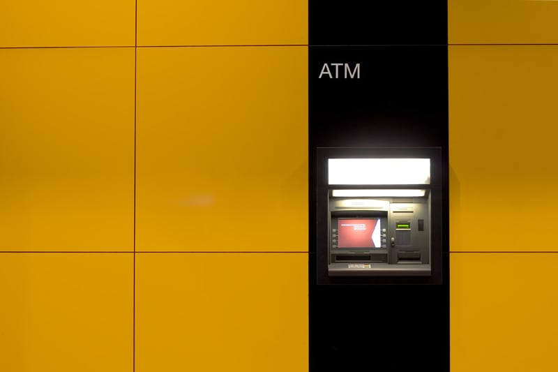 Robocoin SDK Turns Any ATM Into A Bitcoin Exchange