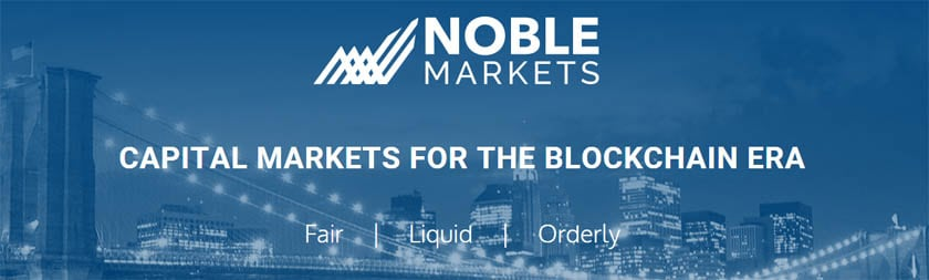 NASDAQ Technology to Power New Bitcoin Marketplace