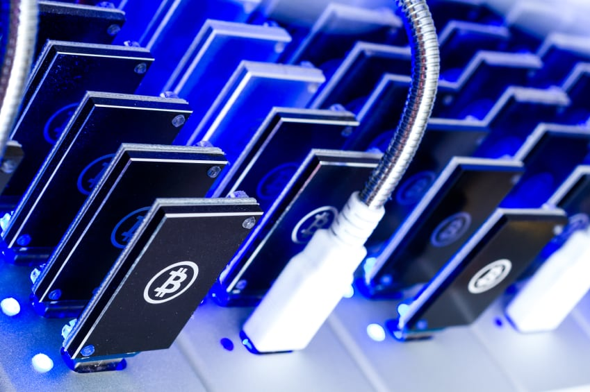 This Paper Explains Why Bitcoin Miners Lose Money - CoinBuzz