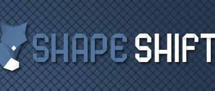 ShapeShift Raises $1.6 Million in Funding