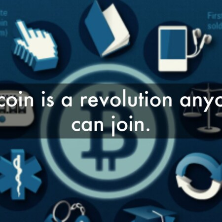 Opinion: Why Bitcoin is Revolutionary
