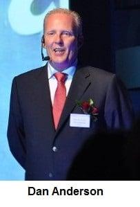 Dan Andersson - Sitetalk