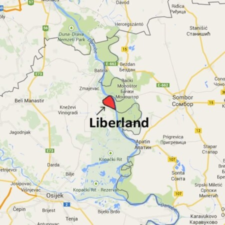 Liberland – The Country with Bitcoin as its National Currency