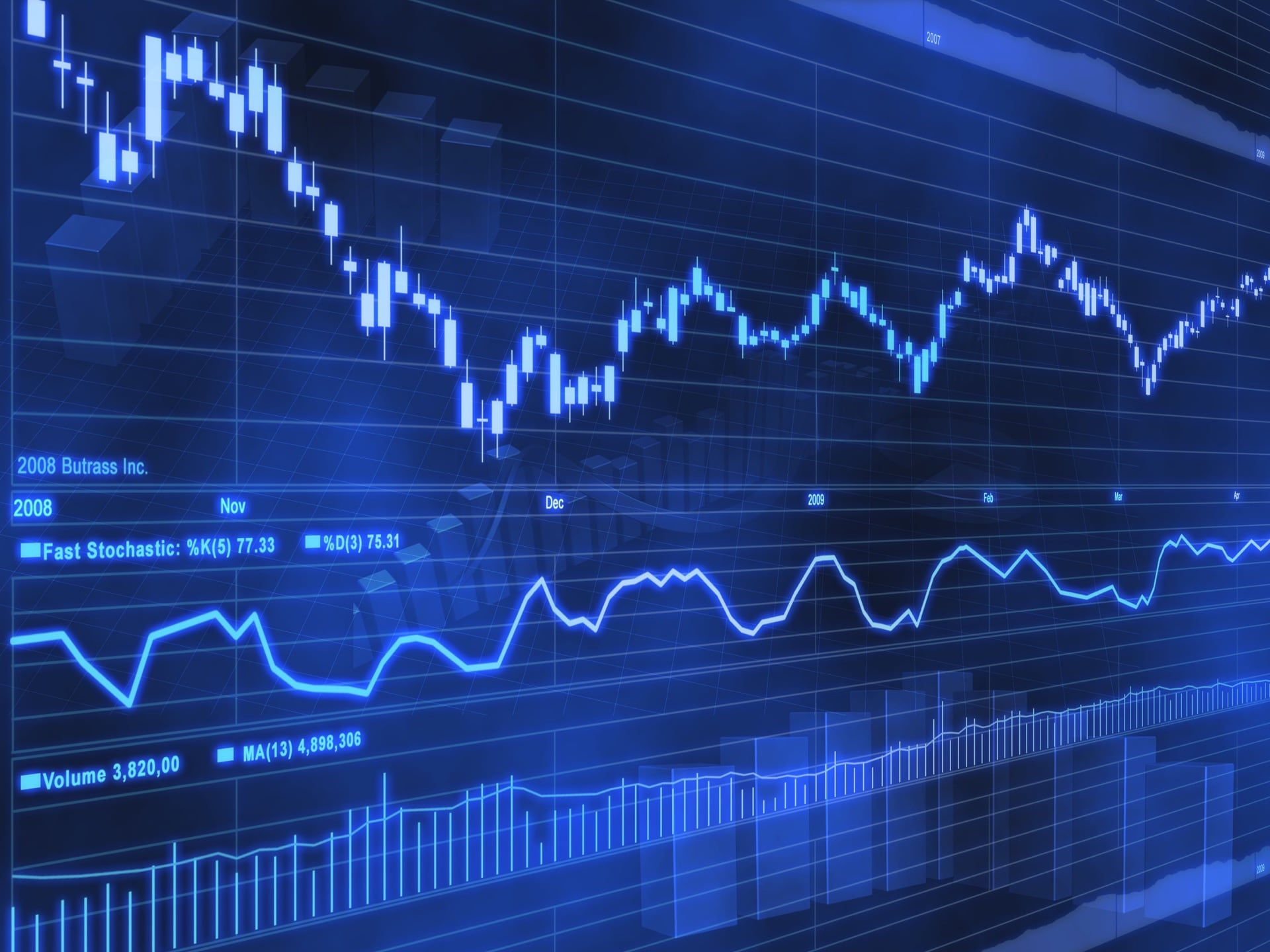 Bitcoin Price and the Lower Reaches - CoinBuzz