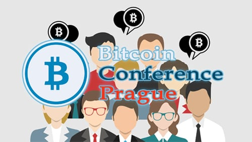 Bitcoin Conference to Hit Prague in May 2015