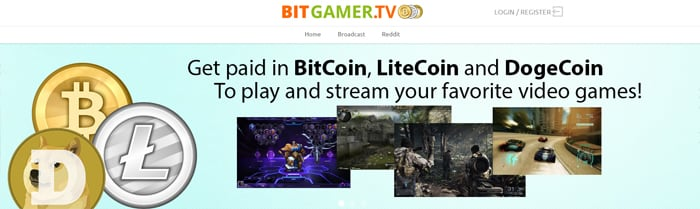 BitGamer.tv: The Crypto Friendly Streaming Service