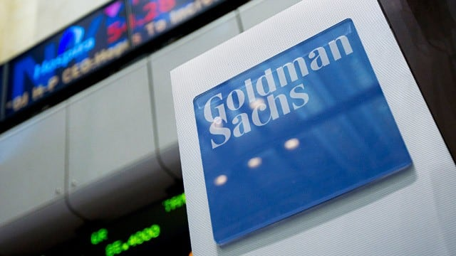 Goldman Sachs Invests $50 Million in Circle