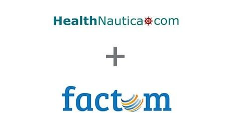 Factom Steps Into the Healthcare Sector with HealthNautica