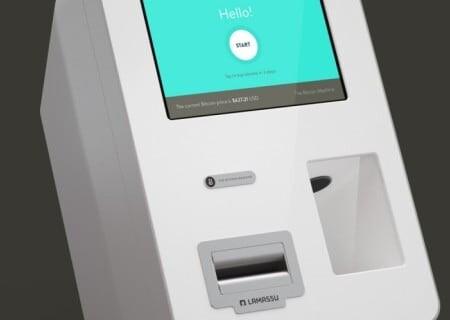 Lamassu ATMs Will Add Support Fees