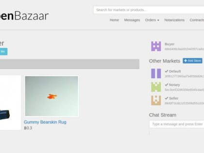 OpenBazaar is Gunning for Those Unhappy With eBay