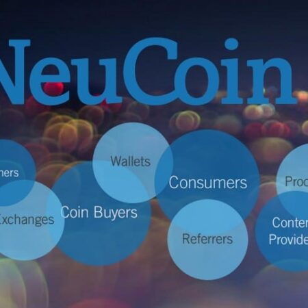 Bitcoin Alternative NeuCoin Is Looking For $900,000