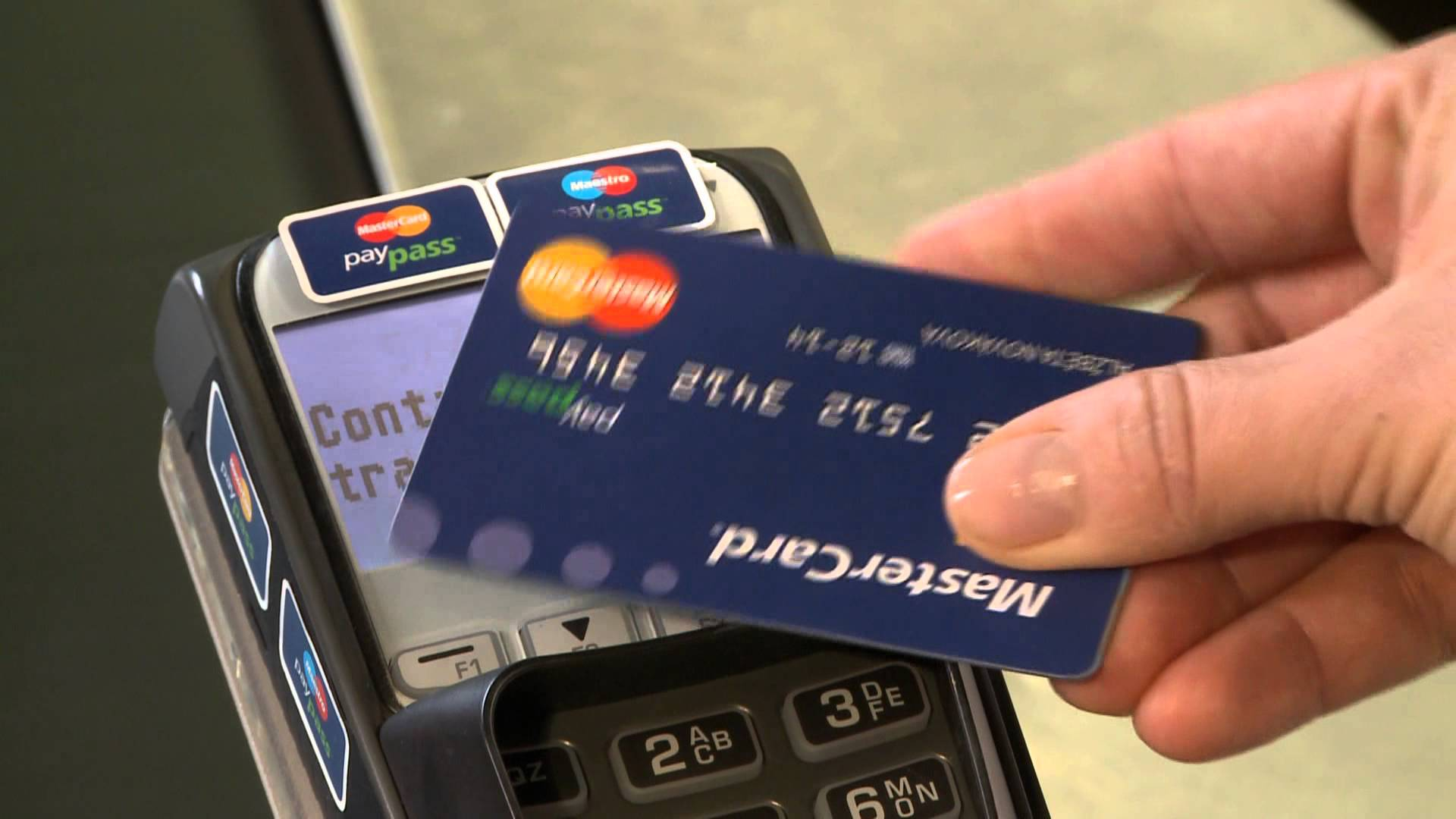 OneBit App Could Bring Bitcoins to MasterCard PayPass Terminals