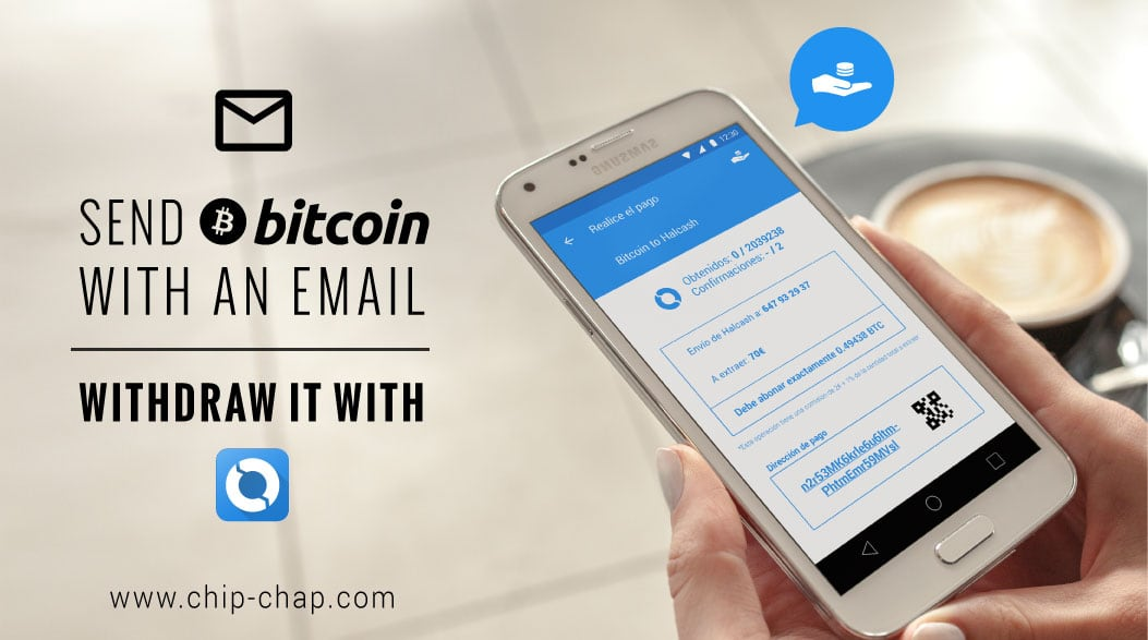 Chip Chap adds 4,000 Polish ATMs for Bitcoin to Fiat Conversions