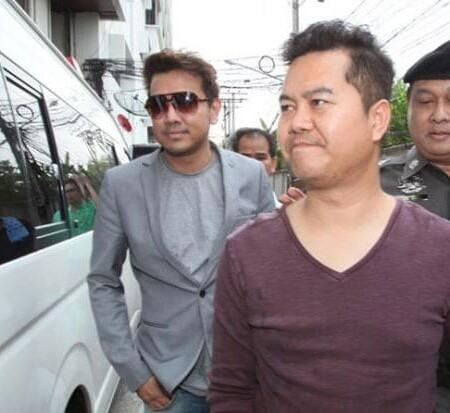 $310 Million Utoken Scam Operators Arrested In Thailand