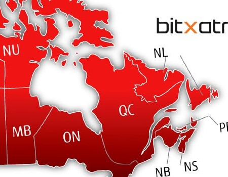 QuadrigaCX to Install Bitcoin ATMs All Over Canada