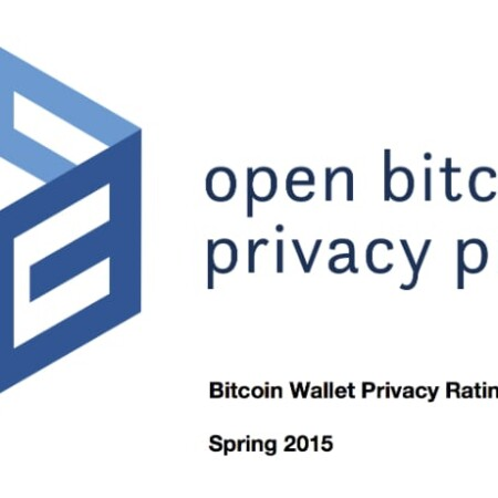 CoinBase Last in Bitcoin Wallet Privacy Report