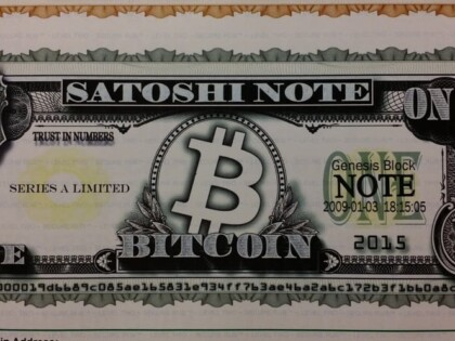 Inside PaperSafe – Bitcoin's Answer to the Dollar Bill