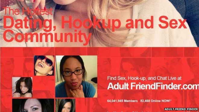 Adult freinds finder
