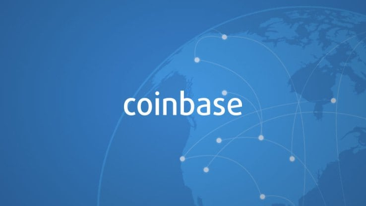 Coinbase Off To A Slow Start In The UK