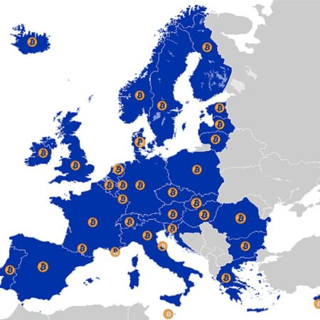 Coinify Expands to 34 SEPA Countries