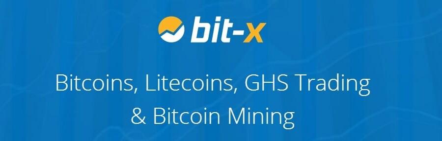 BIT-X Releases Bitcoin Debit MasterCard