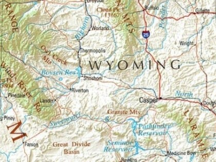 Bitcoin Exchange Coinbase Closes Operations in Wyoming