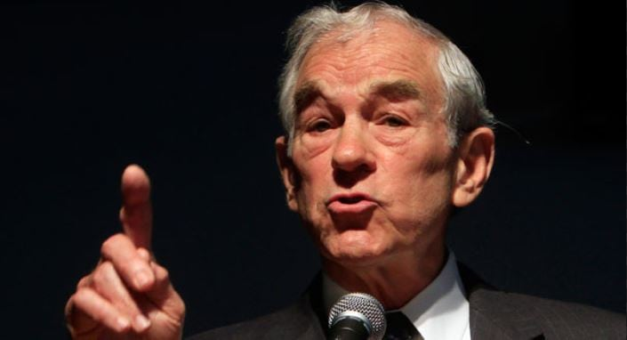 Could Ron Paul Cause the Price of Bitcoin to Rise?
