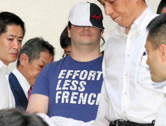 MtGox CEO Arrested Amidst Suspicion Surrounding Missing Bitcoin