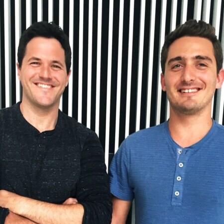 Two Entrepreneurs Develop Enigma, a Crpyto Encryption System