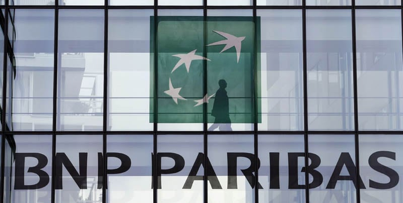 BNP Paribas Shows Interest in the Blockchain